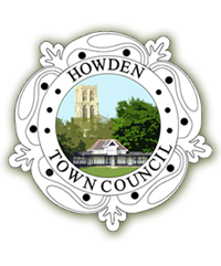 Header Image for Howden Town Council