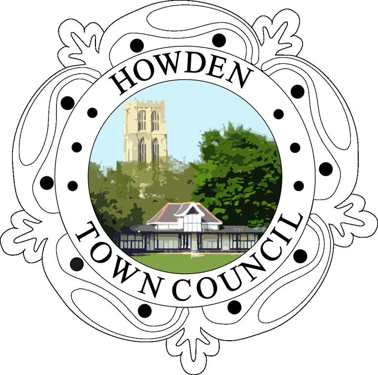 Howden Town Council crest